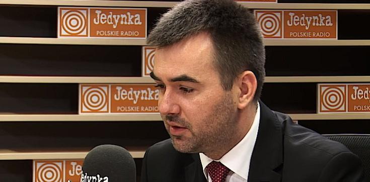 Błażej Spychalski ostro o wypowiedziach opozycji: To jest zwykłe chamstwo! - zdjęcie