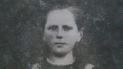 Bł. Karolina Kózkówna- piękny wzór dla współczesnych dziewcząt - miniaturka