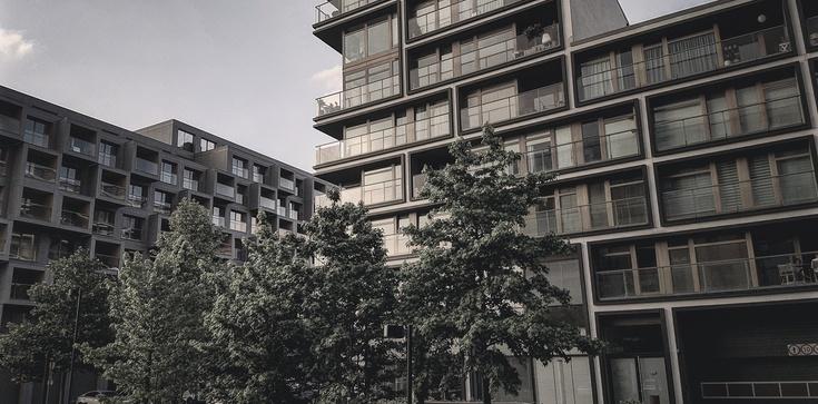 Ceny mieszkań w Polsce rosną szybciej niż w UE - zdjęcie