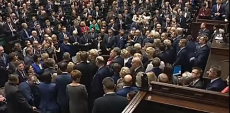Nawet niemieckie media nie wierzą już w opozycję totalną!!! - zdjęcie