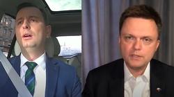 Koalicja PSL z Szymonem Hołownią? Czy to możliwe? - miniaturka