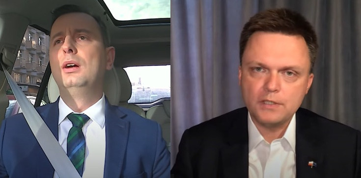 Koalicja PSL z Szymonem Hołownią? Czy to możliwe? - zdjęcie