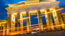 Berlin: kierowca wjechał w tłum ludzi. Są ranni - miniaturka