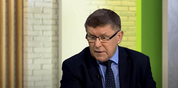 Zbigniew Kuźmiuk: W II kwartale spadek PKB w Niemczech o 11,7%, we Francji aż o 19% - zdjęcie