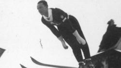 Bronisław Czech-najwszechstronniejszy polski narciarz,  bohater i przyjaciel Dunikowskiego - miniaturka