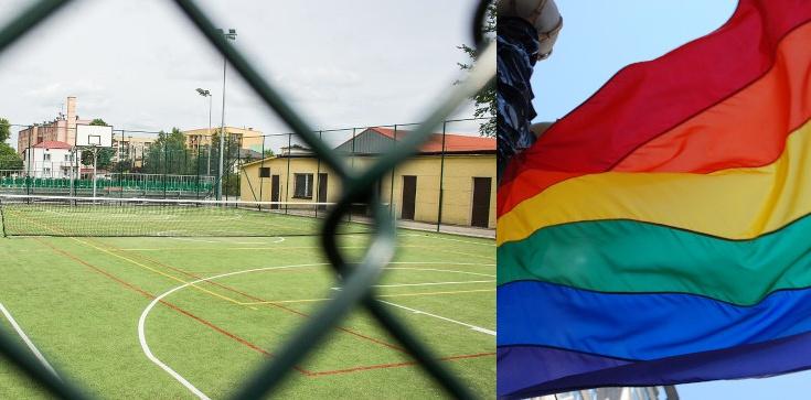 """Francja wprowadza ,,genderowe"""" boiska i place zabaw - zdjęcie"""
