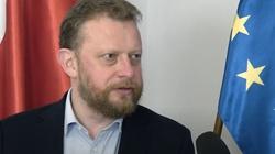 Minister Szumowski nie chce odchodzić z rządu - miniaturka