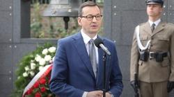 Premier w Muzeum PW: było to powstanie, które miało przywrócić wolność - miniaturka
