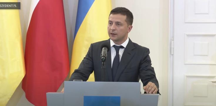 Co oznacza nowe porozumienie Ukrainy z Rosją? - zdjęcie