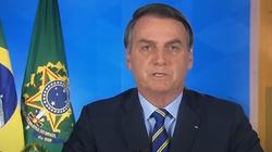 Prezydent Brazylii wyleczony z koronawirusa - miniaturka
