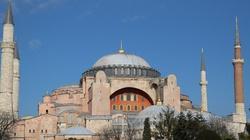 Czy Papież Franciszek przyjmie zaproszenie na konwersję Hagii Sophii w meczet? - miniaturka