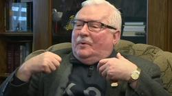 Lech Wałęsa apeluje do Unii Europejskiej o opiekę nad Polską - miniaturka