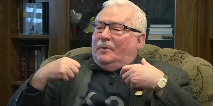 Lech Wałęsa apeluje do Unii Europejskiej o opiekę nad Polską - zdjęcie