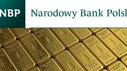 NBP zakupił kolejną tonę złota - miniaturka
