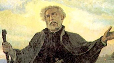 Relikwie św. Andrzeja Boboli powróciły do Krakowa - miniaturka