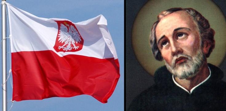 Św. Andrzej Bobola wymodlił Polsce niepodległość! - zdjęcie