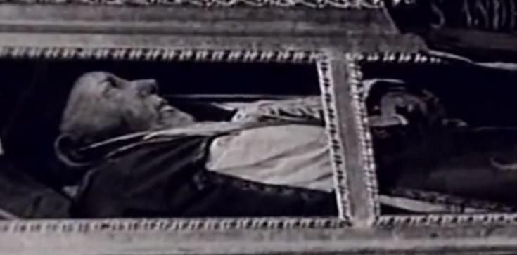 Modlitwa za Ojczyznę przez przyczynę św. Andrzeja Boboli - zdjęcie