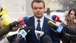 Bochenek: nadrzędność prawa krajowego nad prawem UE to oczywistość - miniaturka