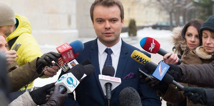 Bochenek:Jest optymizm ws prezydenckich ustaw - zdjęcie