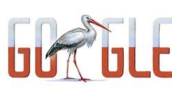 Pawłowicz oburzona szkaradną grafiką Googla - miniaturka
