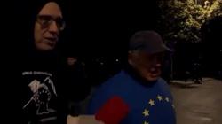 [Wideo] Jan Bodakowski: Prounijna demonstracja, czyli postulaty mordowania działaczy PiS, Kramek i Homokomando - miniaturka