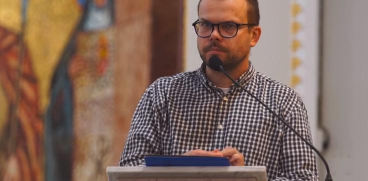 Maciej Bodasiński: Los Polski wisi na włosku - zdjęcie