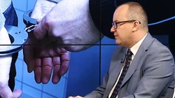 Kuriozum hipokryzji Bodnara w sprawie gróźb Trzaskowskiego - miniaturka