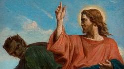 Ks. Sławomir Kostrzewa: Każdy wybór człowieka prowadzi do Boga albo do szatana - miniaturka