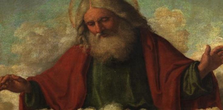 Oto Jedyne objawienie dokonane osobiście przez Boga Ojca ZOBACZ - zdjęcie