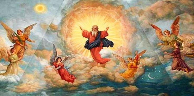 Oto osiem dowodów na istnienie Boga! Niepodważalnych! - zdjęcie
