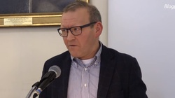 Prof. Bogdan Musiał: Jest szansa na zmianę polityki Niemiec wobec Polski - miniaturka