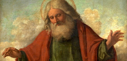 List Boga Ojca do… Ciebie. PRZECZYTAJ! - miniaturka