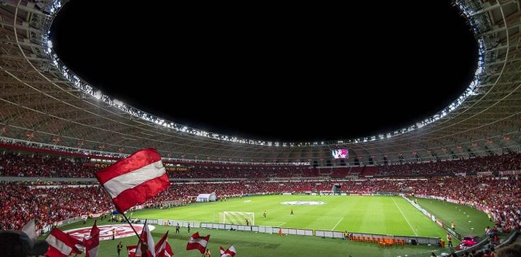 Trzęsienie ziemi w piłce nożnej - rozgrywki poza UEFA? - zdjęcie