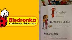Grzegorz Strzemecki dla fronda.pl: Działanie Biedronki należy bojkotować - miniaturka