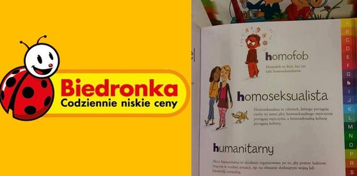 Polacy nie robią zakupów w Biedronce !!! Ogłaszamy bojkot! - zdjęcie