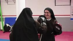 Boks zakonnic. O co walczą siostry kapucynki? - miniaturka