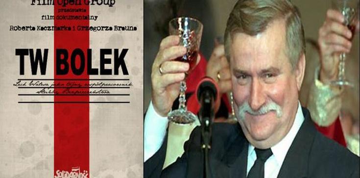 Zobacz jak wygląda teczka Wałęsy-Bolka. Zobowiązanie do współpracy! - zdjęcie