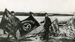Niemiecki Gdańsk jawnie popierał Sowietów - miniaturka
