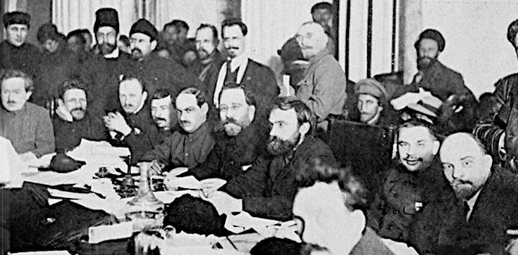 Jan Bodakowski: Co by było, gdyby bolszewicy wygrali w 1920 roku? Poznaj wizję Marcina Wolskiego - zdjęcie