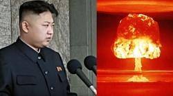 Kim Dzong Un: Naszym celem jest niezwyciężony potencjał militarny - miniaturka