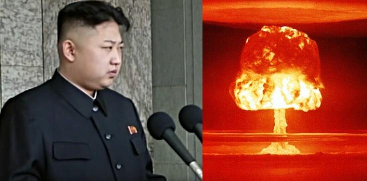 USA: Jeśli wybuchnie wojna, zniszczymy reżim całkowicie - zdjęcie