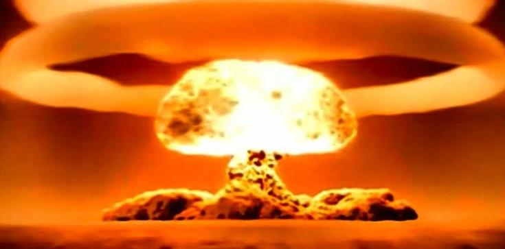 Rosja znów straszy USA atomowymi bombowcami - zdjęcie