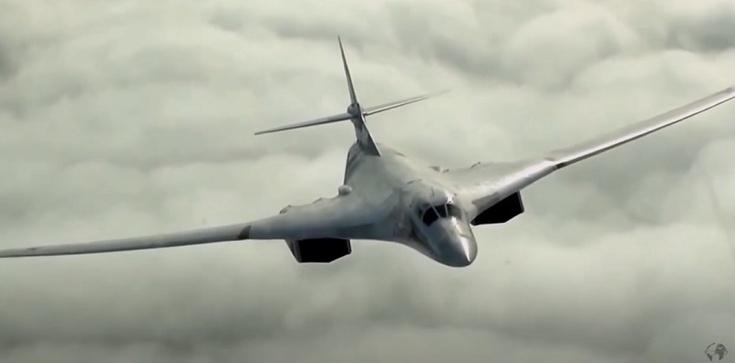 Rosyjskie bombowce strategiczne w Syrii. Problem dla NATO - zdjęcie