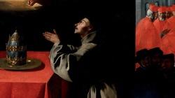 Święty Bonawentura. Rozum potrzebuje wiary - miniaturka