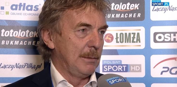 Zbigniew Boniek podsumowuje problemy polskiej drużyny - zdjęcie