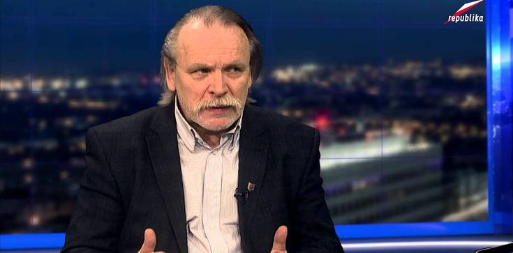 Adam Borowski: Rządy komunistów się skończyły, a wymiar sprawiedliwości jest ostatnią skamieliną - zdjęcie