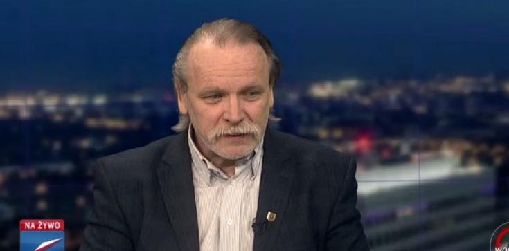 Borowski: Wałęsa popełnił przestępstwo, czas na karę - zdjęcie