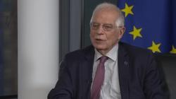 ,,Politico'': Wizyta Borrella uśmierciła europejską politykę zagraniczną - miniaturka