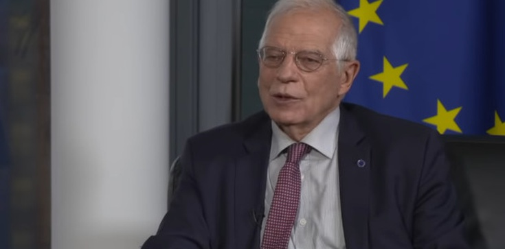 ,,Politico'': Wizyta Borrella uśmierciła europejską politykę zagraniczną - zdjęcie