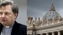 Ks. Bortkiewicz dla Frondy: Franciszek, 'Amoris Laetitia' i chaos w Kościele - miniaturka